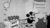 The Karnival Kid mickey mouse cartoon